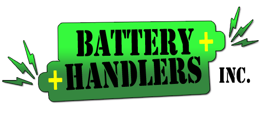 forklift batteries and chargers