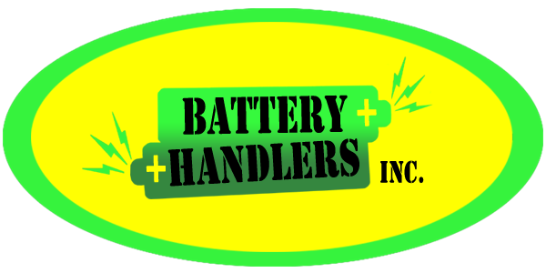 forklift lift truck batteries & chargers